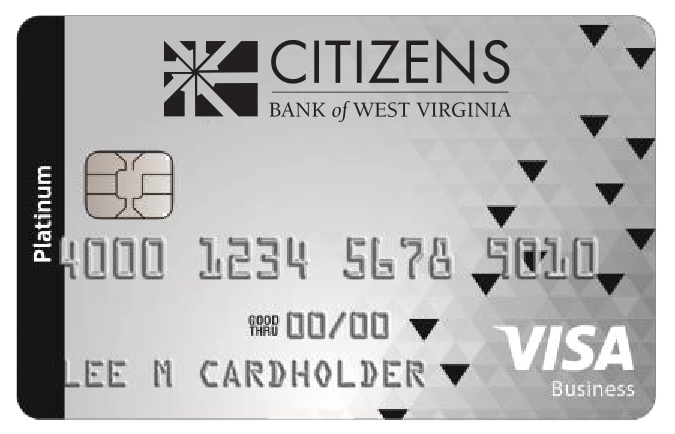 Citizens Bank credit card example image