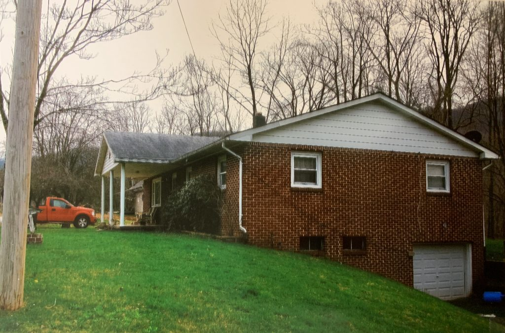 image of 3 Bedroom Brick Home Bowden, WV • 0.90 Acre
