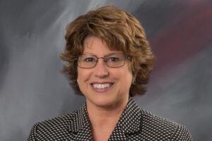 Sherri Marstiller, Senior Vice President & COO